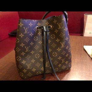 """Louis Vuitton bag """"NéoNoé"""""""